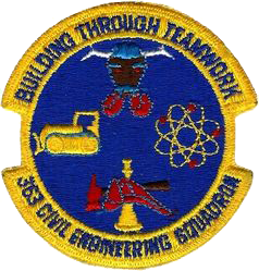 363rd Civil Engineer Squadron