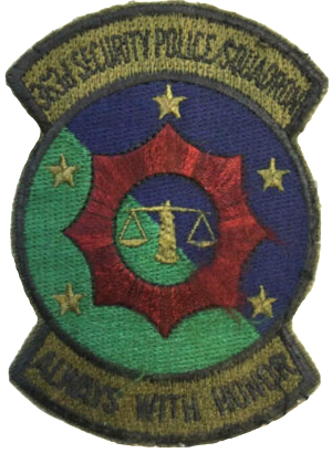 363rd Security Police Squadron