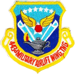 443rd Military Airlift Wing