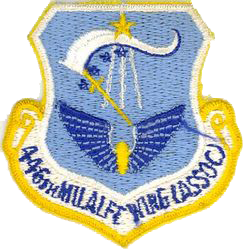 446th Military Airlift Wing