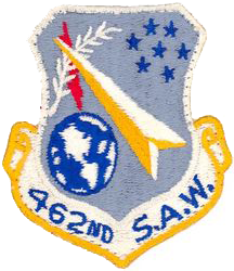 462nd Strategic Air Wing