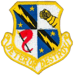 454th Bombardment Wing, Heavy