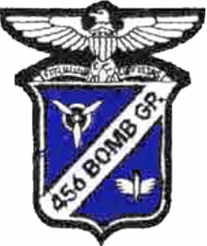 465th Bombardment Group, Heavy