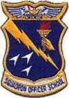 Squadron Officer School (SOS)