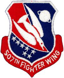 507th Fighter Wing