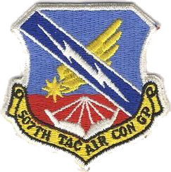 507th Tactical Air Control Group