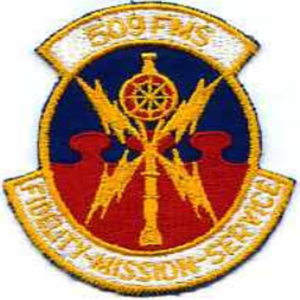 509th Field Maintenance Squadron
