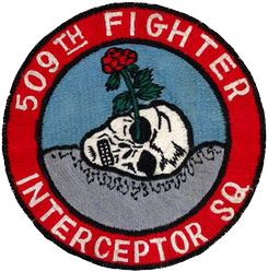 509th Fighter-Interceptor Squadron