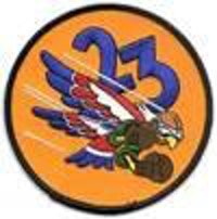 23rd Fighter-Bomber Squadron