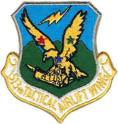 513th Tactical Airlift Wing