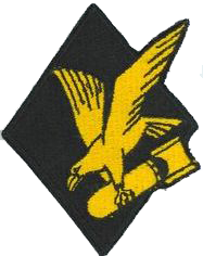 513th Bombardment Squadron, Medium