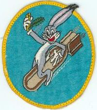 530th Bombardment Squadron, Medium