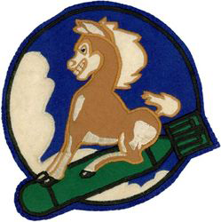 526th Fighter-Bomber Squadron