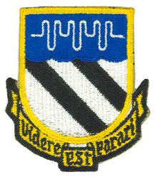 551st Airborne Early Warning and Control Wing