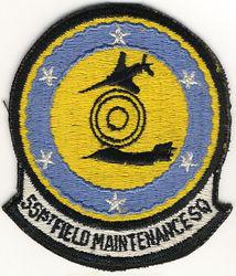 551st Field Maintenance Squadron