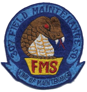 307th Field Maintenance Squadron