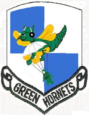 61st Troop Carrier Squadron