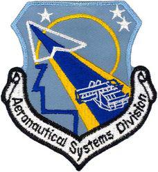 Aeronautical Systems Division