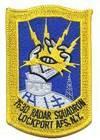 763rd Radar Squadron