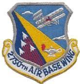2750th Air Base Wing