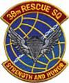 38th Rescue Squadron  - Jolly Ops
