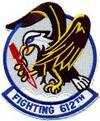 612th Tactical Fighter Squadron