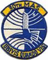 30th Military Airlift Squadron