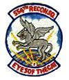 554th Reconnaissance Squadron