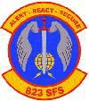 823rd Security Forces Squadron