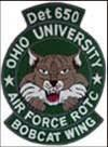 AFROTC Det 650 Ohio University