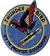 3597th Combat Crew Training Squadron (Cadre)