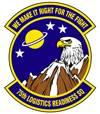 75th Logistics Readiness Squadron
