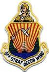6th Strategic Reconnaissance Wing