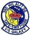 3rd Military Airlift Squadron