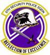 5th Security Police Squadron