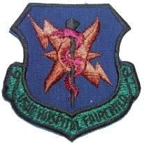 USAF Hospital/Medical Center - Fairchild