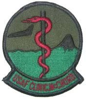USAF Hospital/Medical Center - McChord