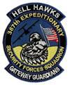 387th Expeditionary Security Forces Squadron