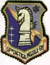 58th Tactical Missile Group