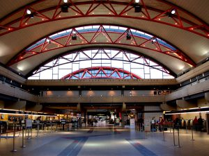 Pittsburgh International