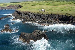 Hana & Haleakala W/ Cliffside Landing