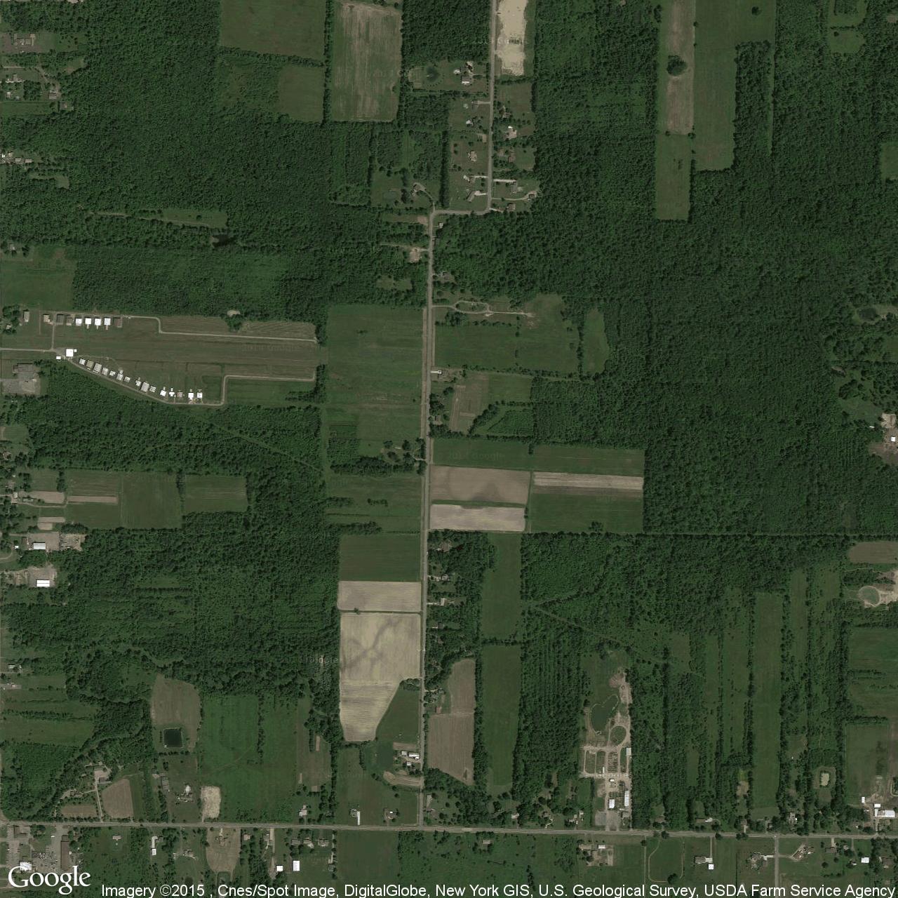 Clarence Aerodrome