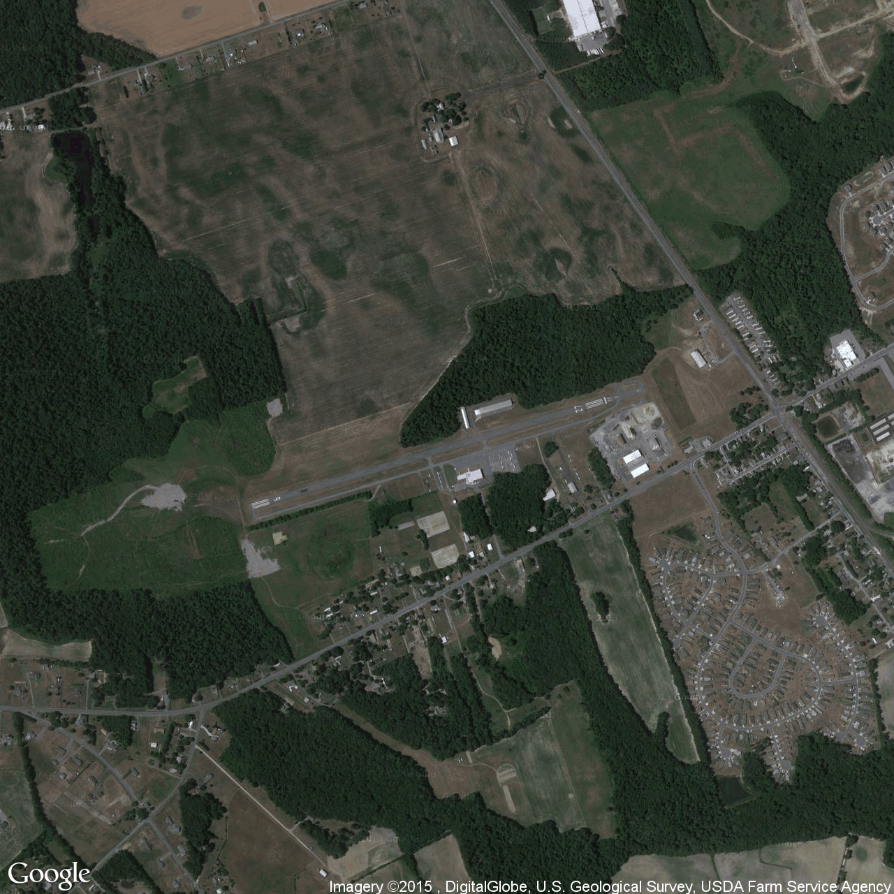 Delaware Airpark