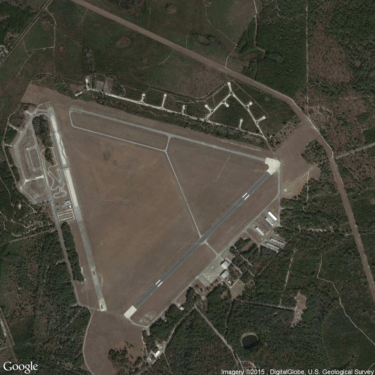 Keystone Airpark