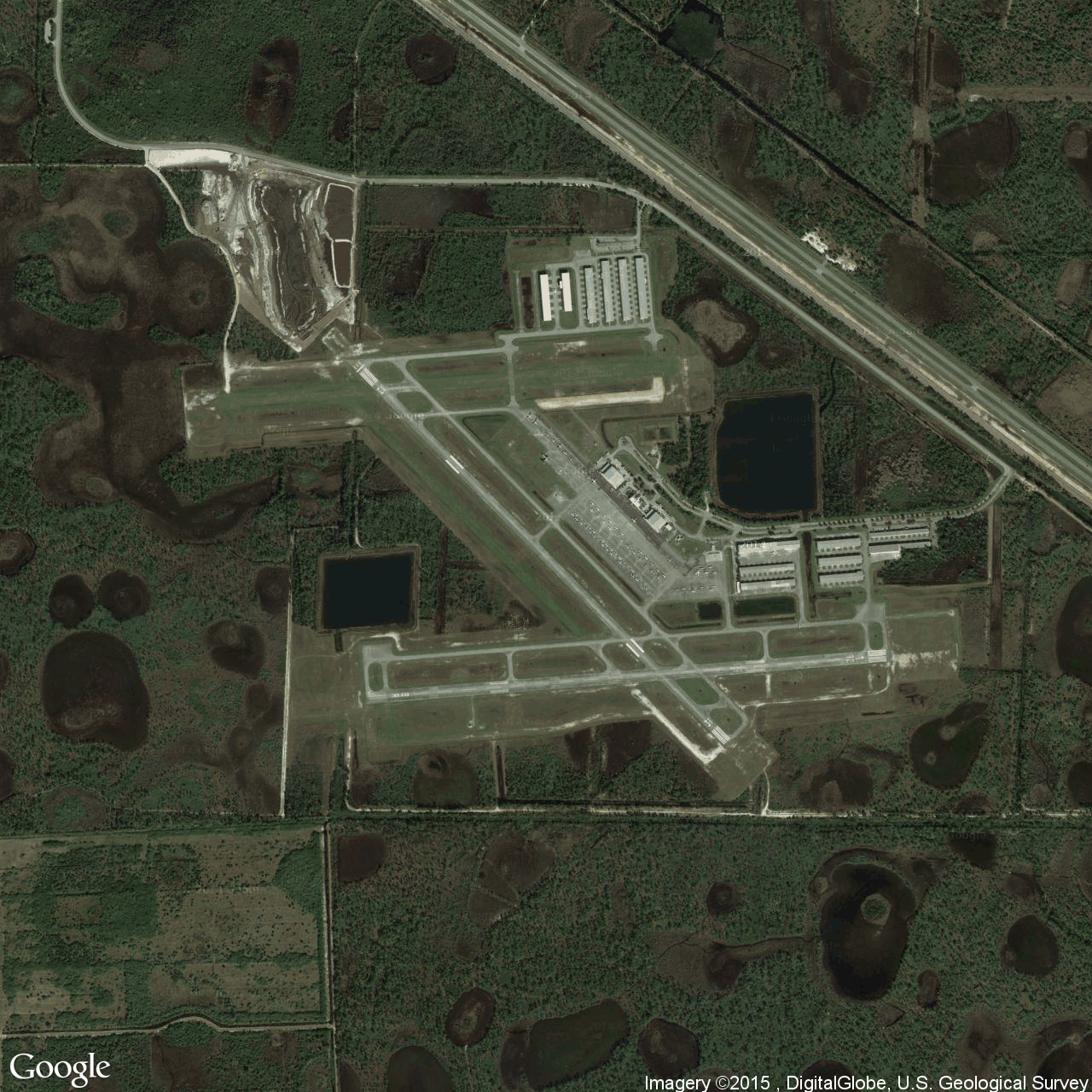 North Palm Beach County General Aviation