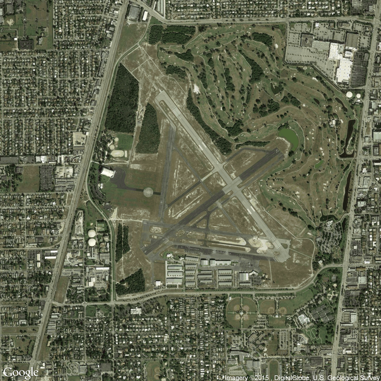 Pompano Beach Airpark