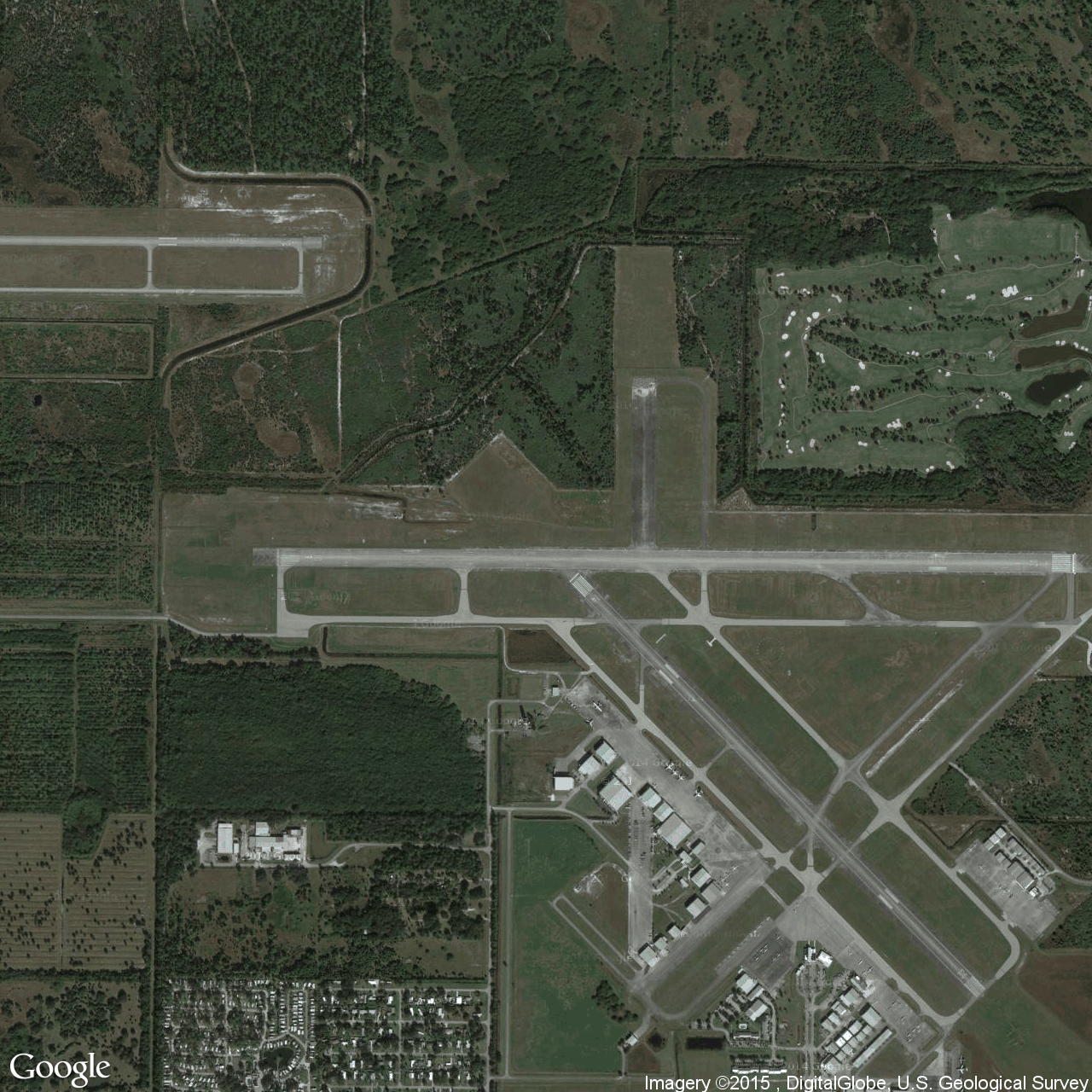 St Lucie County Intl
