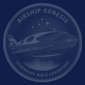 Episodes - Airship Genesis