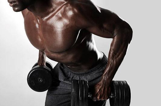 33 Best Dumbbell Workout Ever ( SMART MOVES !) - Sports Huge