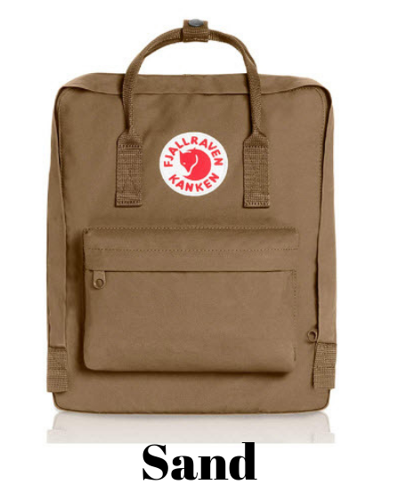 Fjallraven: Kanken Backpack Classic (100% Authentic)